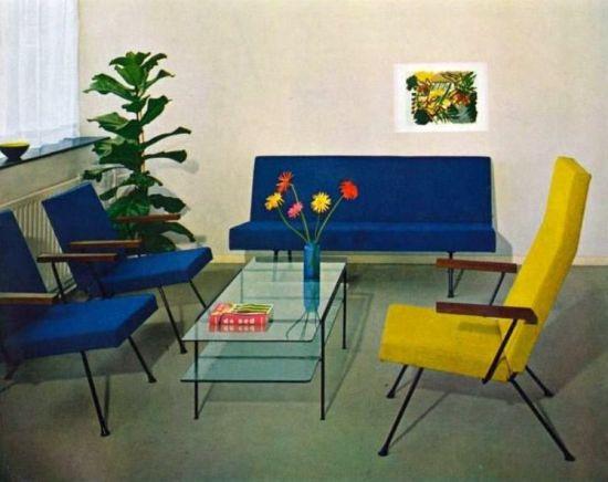 86 • Furniture for the Contemporary Interior