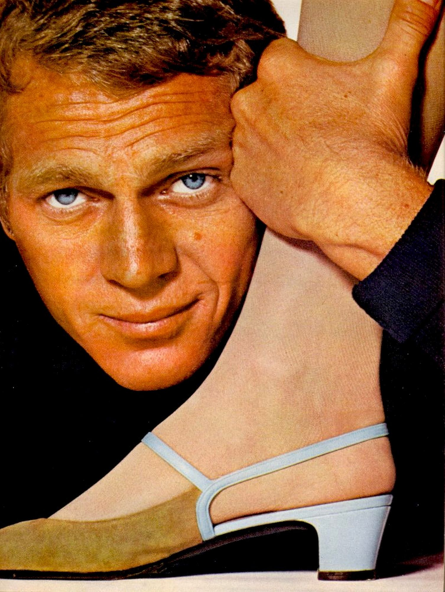 131 • The Soft Touch in Fashion with Steve McQueen