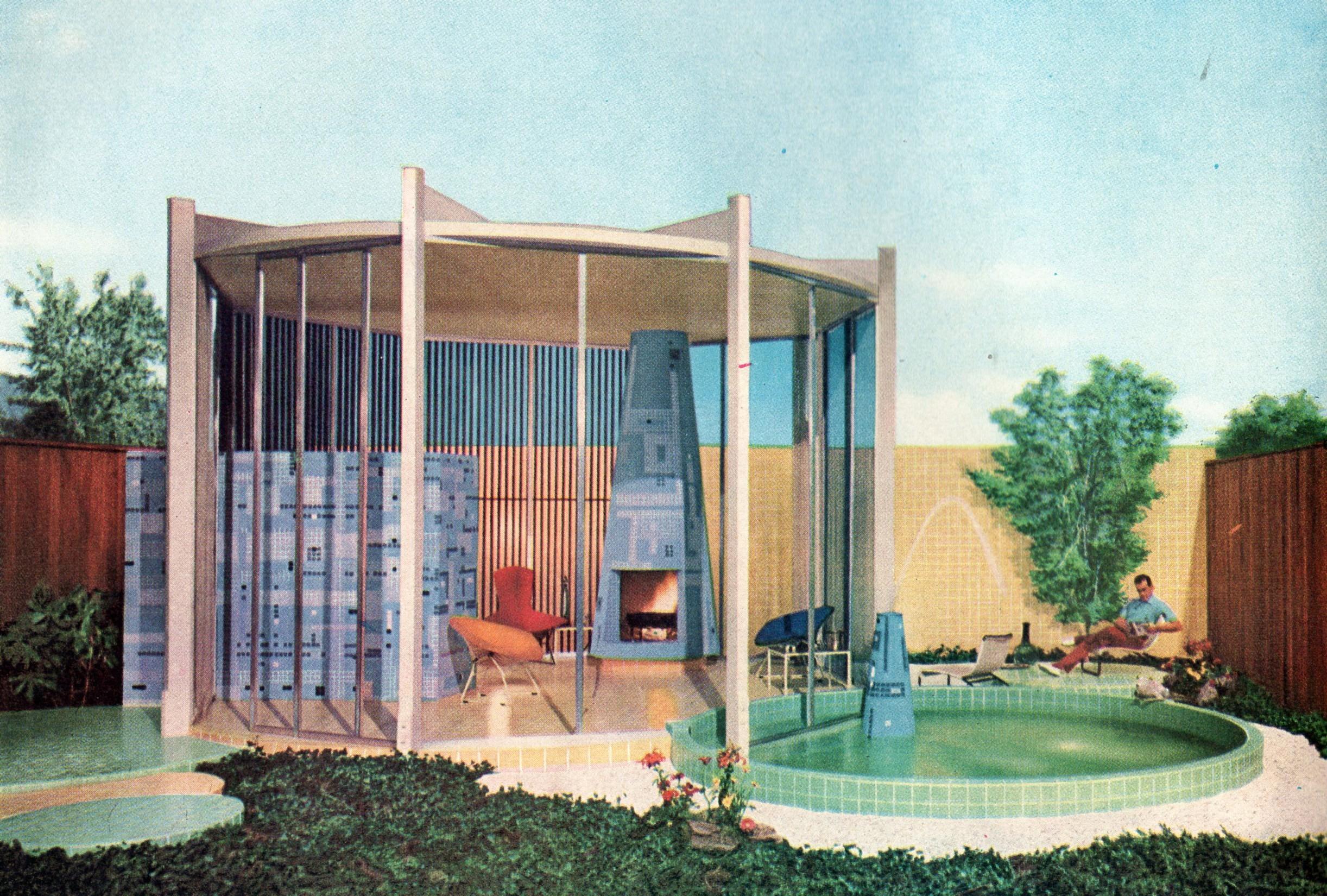 149 • Summer Pavilion