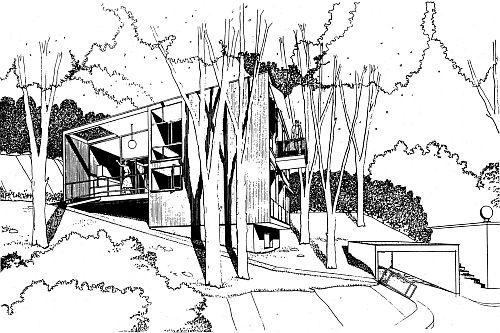 156 • The Kip Residence